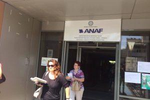 ANAF: Persoanele fizice vor avea un formular unic