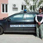 Autoturism căutat de autoritățile române, confiscat de  poliţiştii de frontieră timișeni
