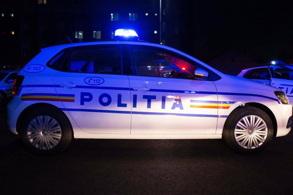 Sute de amenzi aplicate și permise auto suspendate weekendul trecut