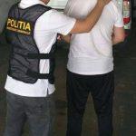 Descinderi în Timiș! Doi bărbăți săltați de polițiști
