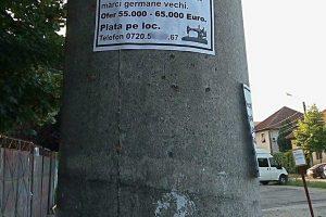 """Înșelătoria """"mașina de cusut germană"""" revine"""