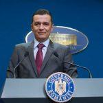 Sorin Grindeanu: Mi-aş fi dorit să-mi duc la capăt mandatul de premier, dar nu regret