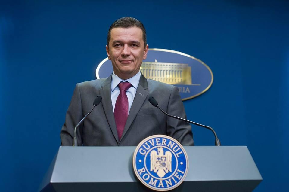 Ce spune Sorin Grindeanu despre desemnarea lui Tudose în funcţia de premier