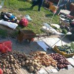 Comerciant interzis pentru un an de zile în piețele volante din Timișoara