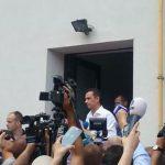 """Grindeanu: """"Am venit azi acasă, în Banat, să văd dacă în Timișoara mai există oameni cărora să nu le fie frică!"""""""