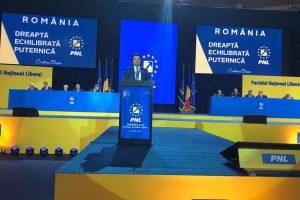 """Nicolae Robu: """"Mi s-a propus și încă insistent, să fac parte din echipa Orban, dar n-am acceptat, considerând, cu toată prețuirea și, pot spune, prietenia, chiar, pentru Ludovic Orban -un liberal pur sânge"""""""