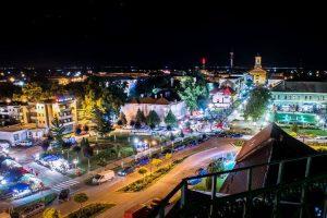 Sânnicolau Mare poate, Timișoara NU! DEZINSECȚIE de la sol în orașul de pe Aranca