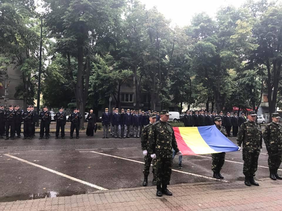 Ziua Tricolorului, marcată la Timișoara