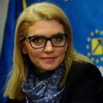 Senatorul PNL Timiș, Alina Gorghiu, candidat la europarlamentare