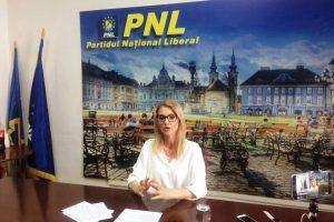"""Alina Gorghiu: """"PSD s-a dat în stambă. Moțiunea de cenzură a fost un eșec pentru Liviu Dragnea"""""""