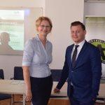 Subprefectul Cristian Franțescu se implică în combaterea consumului de droguri în județul Timiș