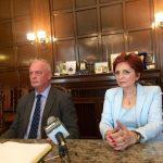 Se caută oportunități de colaborare dintre Irlanda și județul Timiș