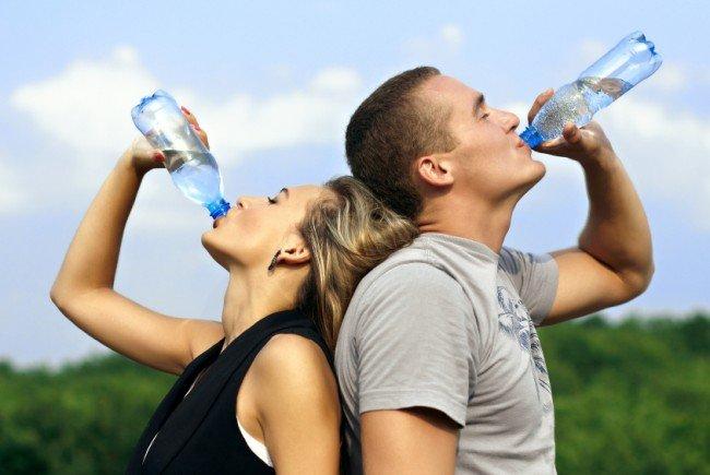 Cum îți dai seama dacă suferi de deshidratare