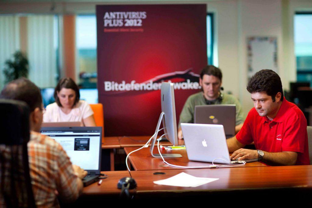 Bitdefender a fost desemnat cel mai valoros brand românesc de tehnologie