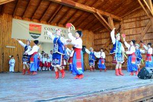 Sărbătoarea etniilor are loc duminică la Timișoara