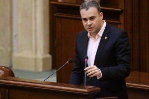 Evaluatorul Guvernului Grindeanu are termen în dosarul în care este acuzat de trafic de influență și de spălare de bani