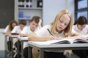 Evaluare Națională 2017: Proba la Matematică i-a pus în dificultate pe elevi