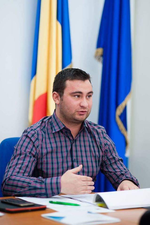 """Deputat PNL: """"Demnitatea românilor nu se negociază!"""""""