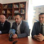 """Secretarul coordonator ALDE Timiș: """"Petru Tapanov (PSD), noul primar al comunei Denta, candidând în urma susținerii protocolului PSD-ALDE"""""""