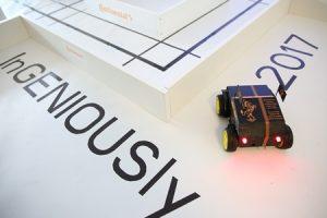 Studenți timișoreni au dezvoltat tehnologii de conducere autonomă