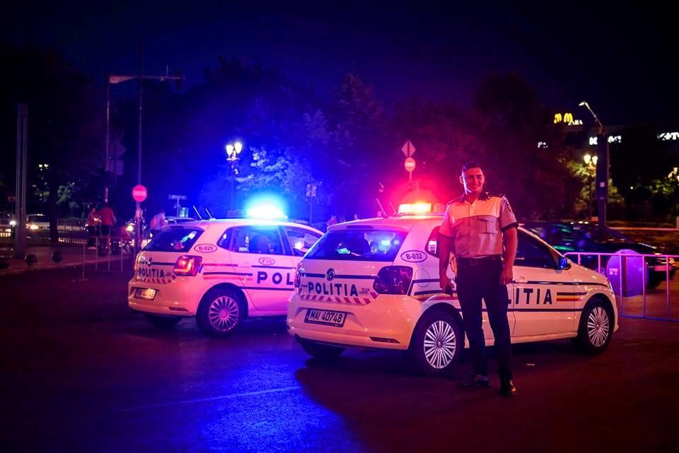 Promisiunile premierului Tudose pentru poliţişti