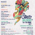 Street Delivery revine la Timișoara