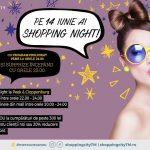 Centrul comercial care dă startul reducerilor cu un Shopping Night plin de cumpărături și surprize