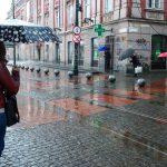 România, lovită de ploi și furtuni
