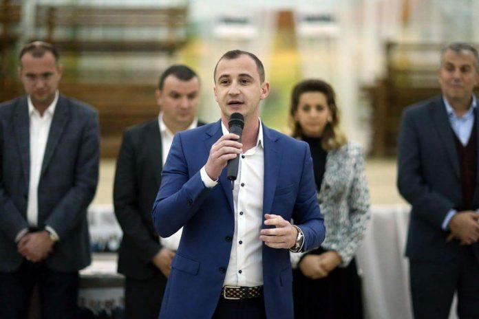 Deputatul timişean Alfred Simonis a preluat şefia TSD la nivel naţional