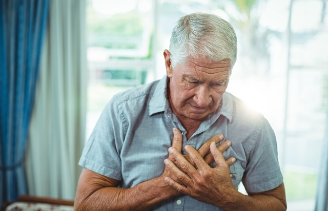 Angina pectorală: cauze, simptome și complicații