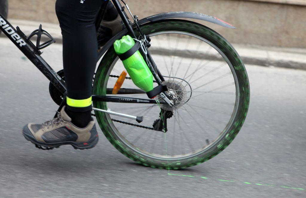 Municipalitatea va realiza o nouă pistă dedicată exclusiv bicicliștilor