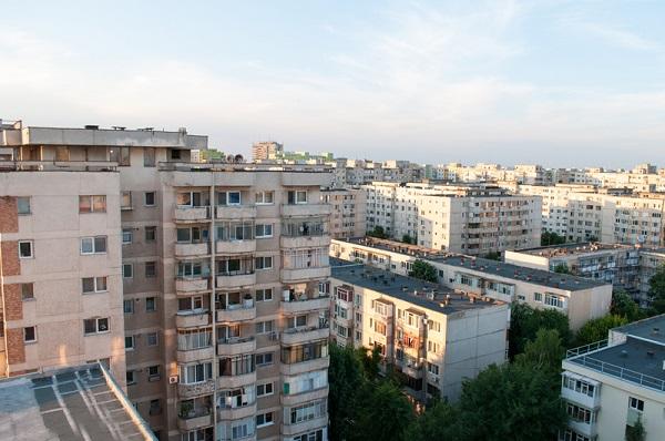 Timișoara este orașul cu cea mai mare rată anuală de scumpire a locuințelor vechi