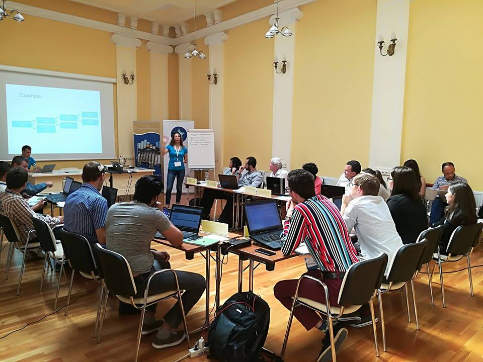 """CCIAT: Tinerii cu idei inovatoare, provocați la competiție de idei în domeniul """"clean technology"""""""