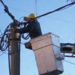 Locuitorii din Chişoda şi Giroc rămân fără curent electric