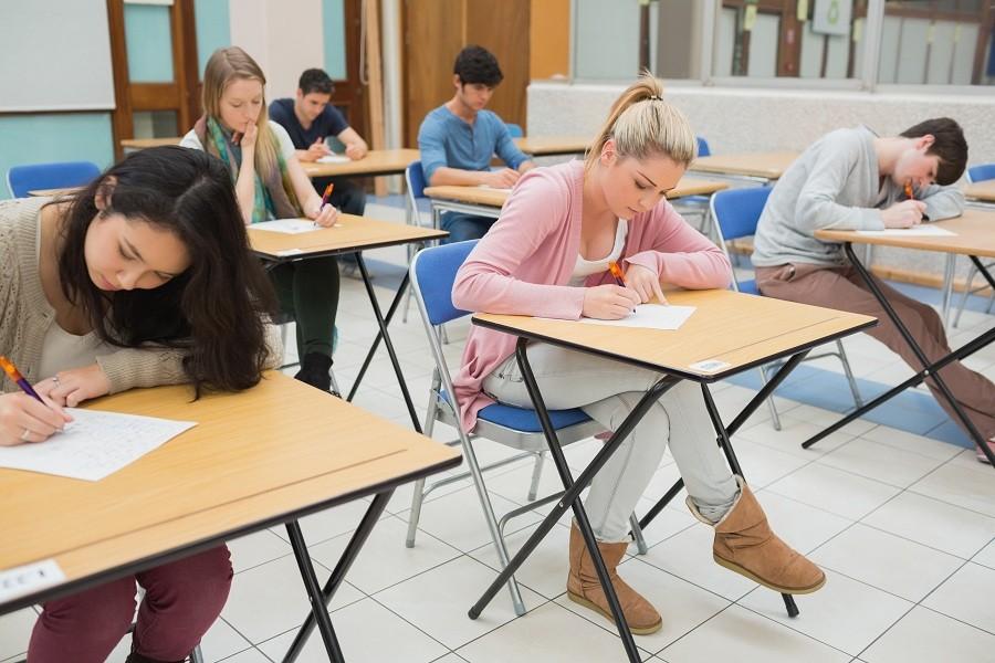 Evaluarea Naţională 2017. Elevii susţin astăzi proba scrisă la Limba Maternă