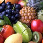 Fructele, pentru dietă. Cum le alegem pe cele potrivite