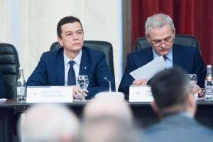 Scenariu şoc în scandalul Dragnea – Grindeanu: Premierul pregătea înlăturarea președintelui PSD