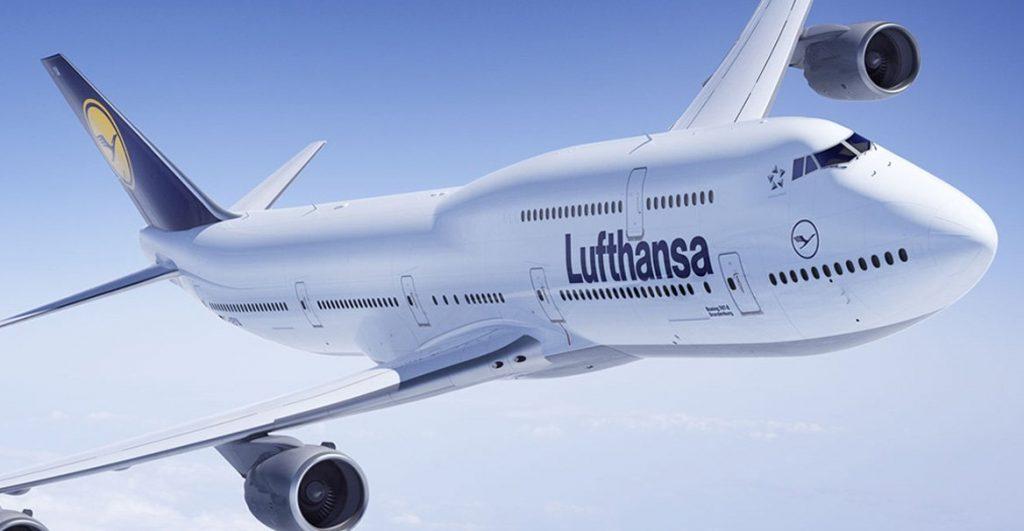 Din toamnă, Lufthansa va opera zboruri zilnice de la Aeroportul Timișoara la Frankfurt-am-Main