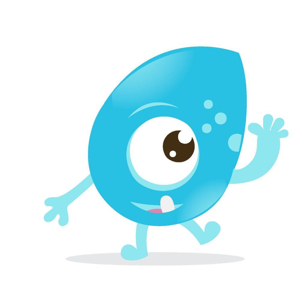 Cine a câştigat concursul pentru logo și mascota Aquapic
