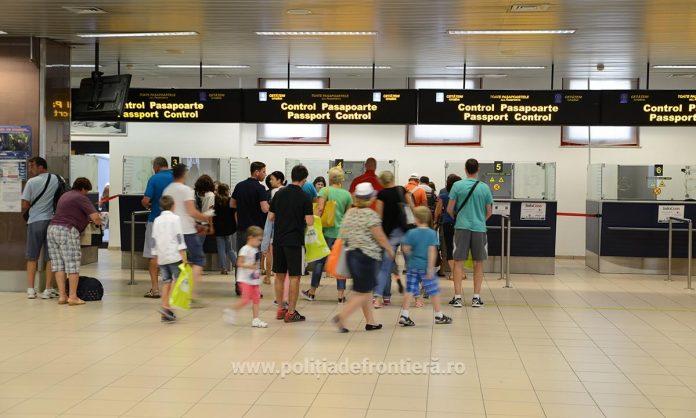 Atenţie la documentele copiilor! Condițiile de călătorie în străinătate pentru minori
