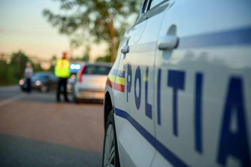 Urmărit internațional de autoritățile din Germania, prins de polițiștii timişeni