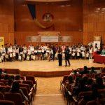 Elevi şi profesori de la Moisil, premiaţi