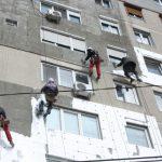 Autoritățile continuă reabilitarea termică a sute de blocuri din Timișoara