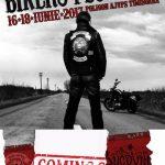 Road Patrol MC România organizează în weekend Bikers Festival 2017