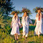 """Noaptea de Sânziene: tradiții și obiceiuri în noaptea în care """"se deschid cerurile"""""""