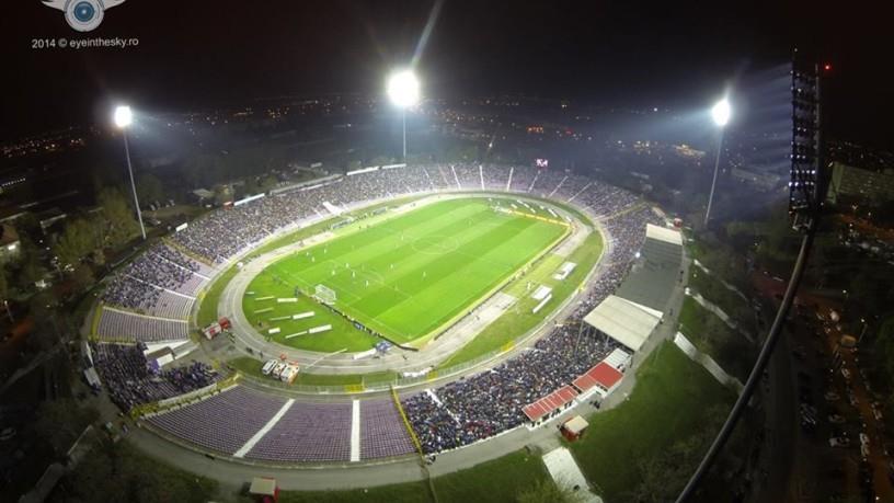 Poli Timișoara a anunțat prețurile pentru POLIcarduri, valabile în viitorul sezon. Vezi de când îți poți cumpăra abonamentul!