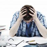 Simptomele care te anunţă că stresul te îmbolnăveşte
