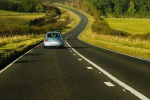 Avertizare INFOTRAFIC: Temperaturile excesive influențează traficul rutier