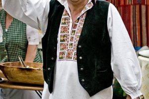 Cel mai faimos bucătar din Banat iese la pensie. Unde va marca Uica Mihai retragerea din activitate