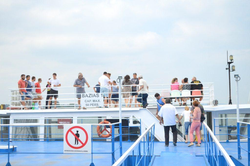 Propunere de mini-vacanţă pentru bănățeni: croazieră pe Dunăre